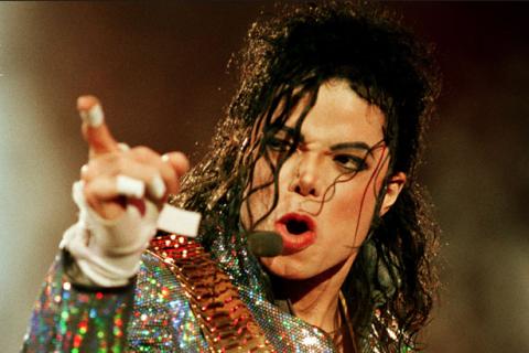 Michael Jackson, el más rico de los muertos