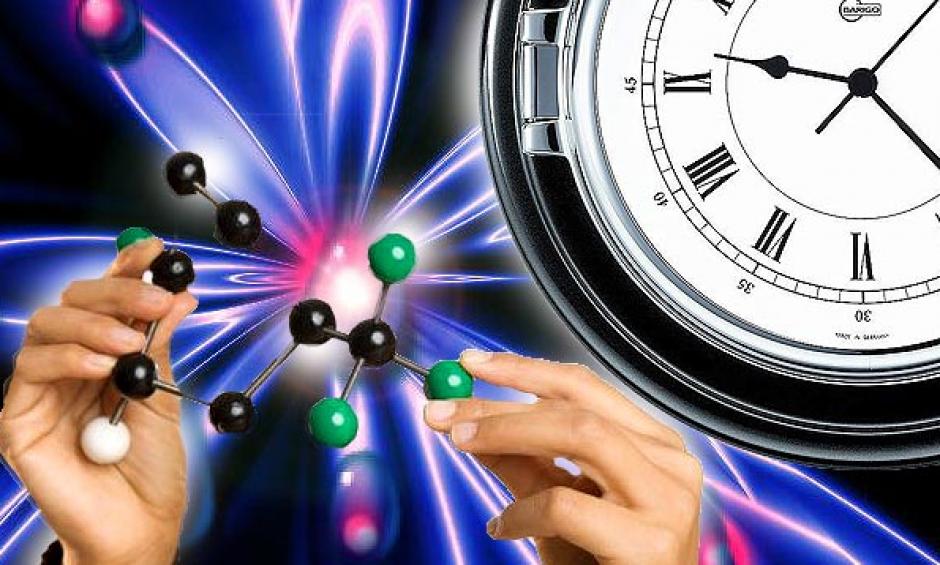 """Molécula cerebral podría ser la solución para el """"jet lag"""""""