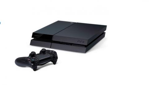 """Sony cobrará por jugar en la consola PS4 en modo """"online"""""""