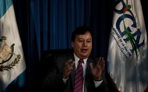 Resguardo de los menores Barreda quedará a cargo de la PGN