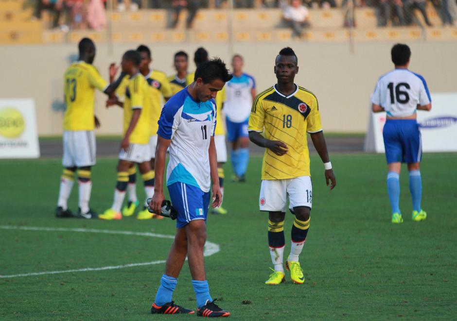 Selección sub-18 disputará la medalla de bronce contra Perú