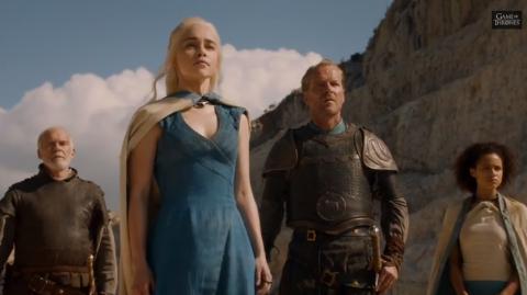 """""""Game of Thrones"""": ya está aquí el tráiler de la cuarta temporada"""