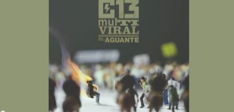 """Calle 13 lanza nuevo sencillo, """"El Aguante"""""""