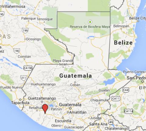 Nuevo sismo sacude el país, sin daños materiales ni personales