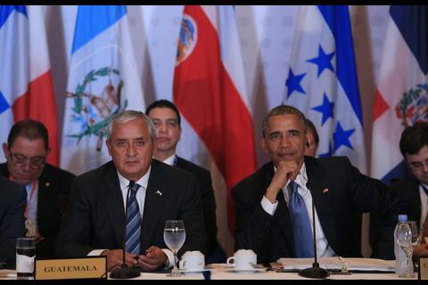 """Obama: """"Lo que es bueno para la región es bueno para Estados Unidos"""""""