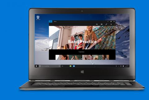 Con Windows 10, Microsoft espera hacer olvidar errores del pasado