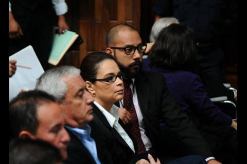 Quién es quién en las defensas de los acusados en #CooptaciónDelEstado