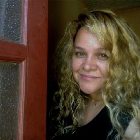 Brenda Marleni Estrada, la sindicalista asesinada por celos conyugales