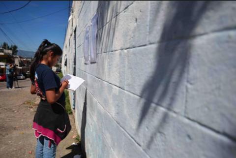 El extraño aumento de adolescentes desaparecidos en Alta Verapaz