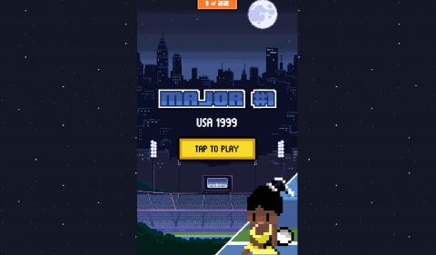 Snapchat lanza su primer videojuego dentro de la aplicación