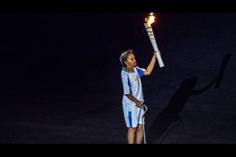La emotiva e inolvidable ovación del Maracaná en los Paralímpicos