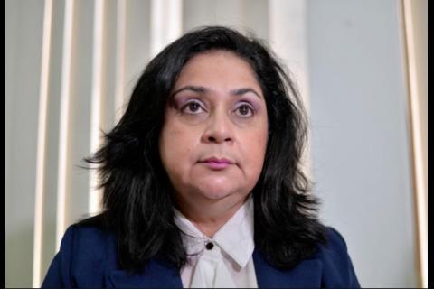 Jisela Reinoso, la primera sentencia de los jueces cuestionados