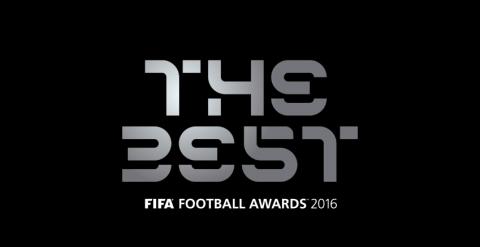 """Así es """"The Best"""" el reemplazo de la FIFA para el Balón de Oro"""