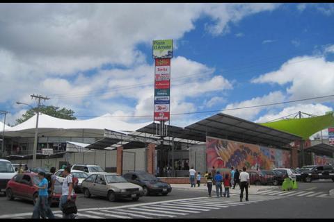 Municipalidad analiza construir la Plaza El Amate II