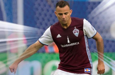 Los Rapids de Marco Pappa quedan fuera de la lucha por la Copa MLS