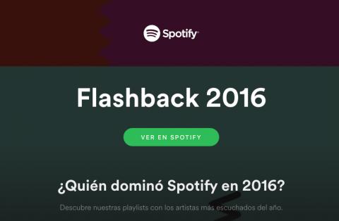 Spotify: Esto fue lo más escuchado en Latinoamérica durante 2016