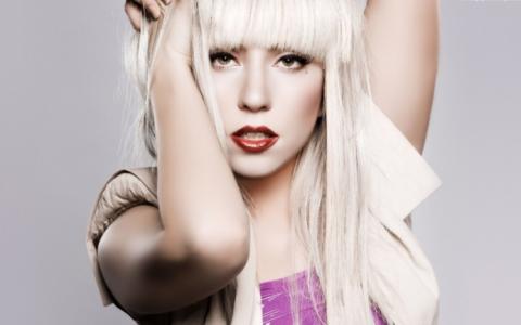 Lady Gaga prepara en su jardín el espectáculo para el Super Bowl