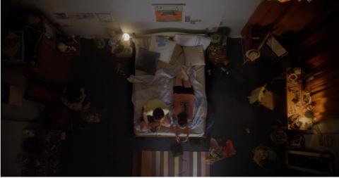 """""""Me & You"""", el cortometraje que describe todas las etapas del amor"""