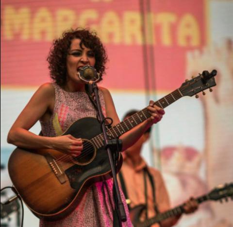 Gaby Moreno y otros latinos que esta noche podrían ganar un Grammy