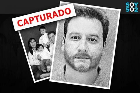Roberto Barreda será deportado, pero no precisan tiempo
