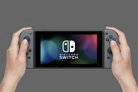 """Todo lo que debes saber sobre la nueva consola Nintendo """"Switch"""""""