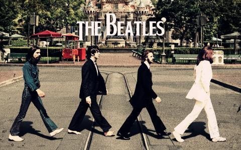 """""""The Beatles"""" triunfan en los servicios de streaming"""