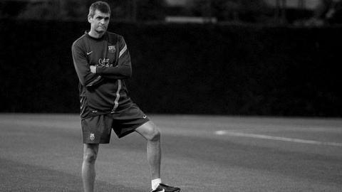 Envía tu mensaje de pésame al Barcelona, por la muerte de Tito