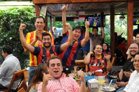 ¿Quieres ver el Juve-Barça? Aquí te proponemos varias opciones