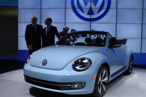 Volkswagen se prepara para revisar millones de autos trucados