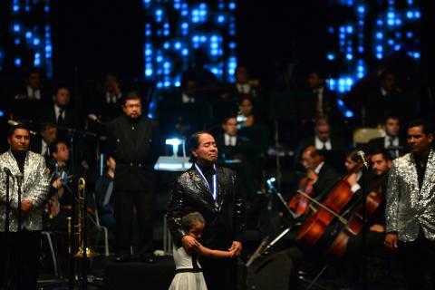 Orquesta Sinfónica de Guatemala rinde homenaje al maestro Fidel Funes