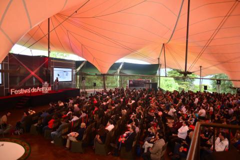 Da inicio el Festival de Antigua, lleno de tecnología y nuevas ideas
