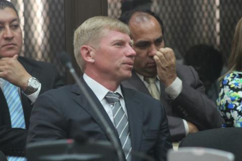 Jueza resuelve que el ruso Igor Bitkov, continúe en prisión