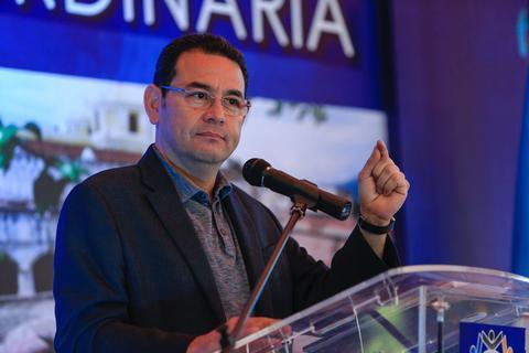 Gobierno perdonará las multas de las municipalidades con el IGSS