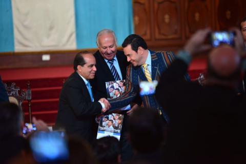 Nación Digital: La propuesta de Derechos de Internet para Guatemala