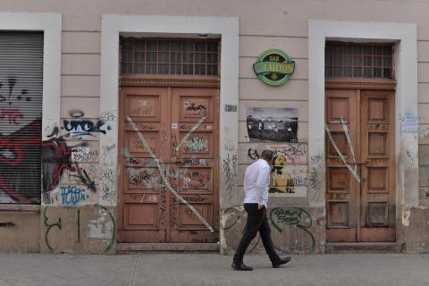 Estos son los bares cerrados por la Municipalidad en la zona 1