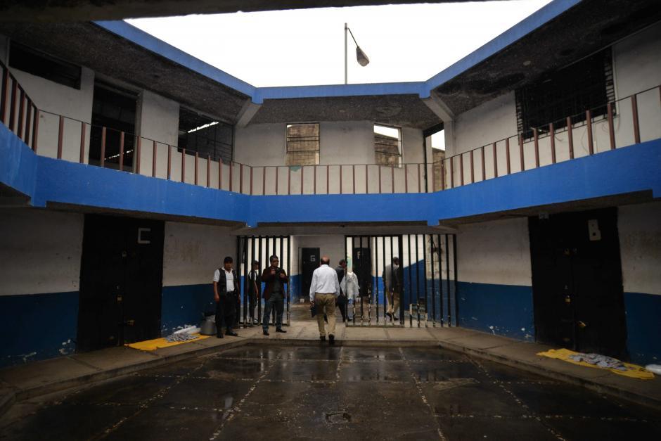 """Así es un día en """"Las Gaviotas"""", la cárcel para menores"""