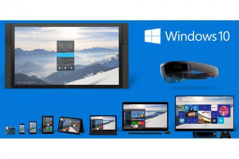 El lanzamiento del nuevo Windows 10 se planifica para medio año