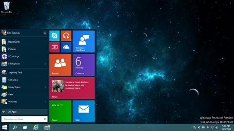 Así ha evolucionado el sistema operativo Windows