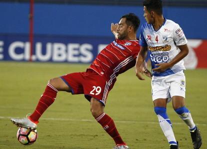La Concacaf anuncia dos torneos regionales de clubes en 2017 y 2018
