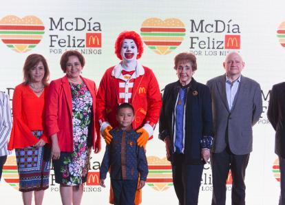 McDía Feliz unirá nuevamente a miles de guatemaltecos