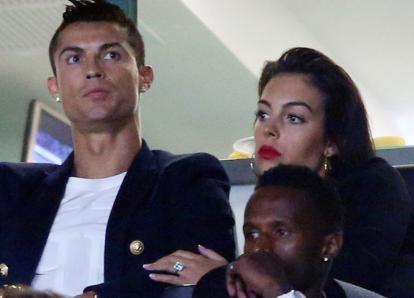 Cristiano Ronaldo y Georgina ya tienen fecha de boda