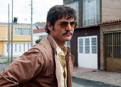 """Actor de la serie """"Narcos"""" exige protección para el rodaje en México"""