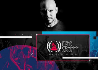 Residente lidera la lista de nominados a los premios Latin Grammy
