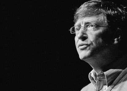 Bill Gates recupera el trono como el hombre más rico del mundo