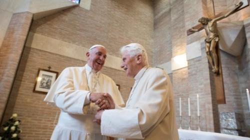 Papa declara mártir a cura asesinado en Guatemala