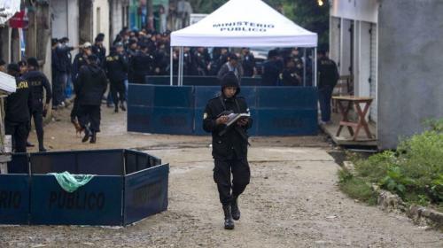 Más capturas por masacre en San José Nacahuil