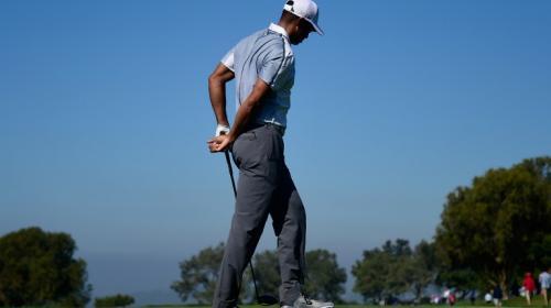 Tiger Woods anuncia su retiro del golf por tiempo indefinido
