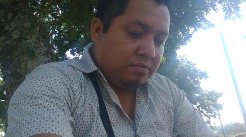 Danilo López y sus últimas palabras a sus amigos en Facebook