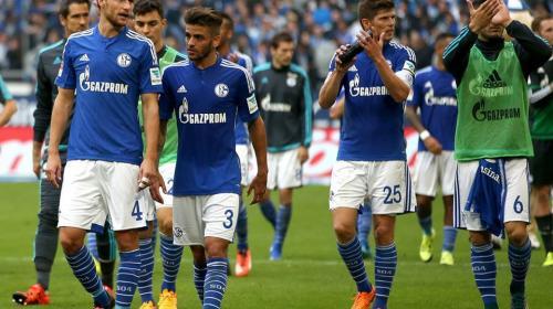 El Schalke 04 envía condolencias por tragedia ocurrida en El Cambray