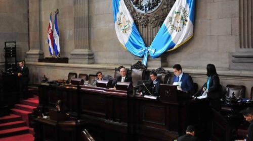 Congreso ratifica la unión aduanera entre Guatemala y Honduras
